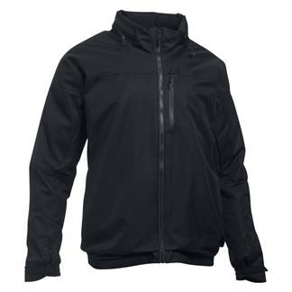 Under Armour Tactical Bomber ColdGear Jacket Black / Black