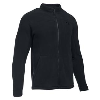 Under Armour Tactical ColdGear Super Fleece Black / Black