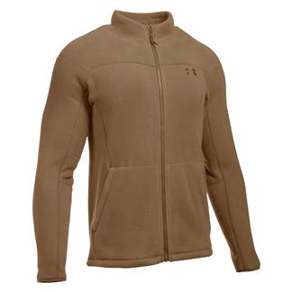 Under Armour Tactical ColdGear Super Fleece Coyote / Coyote