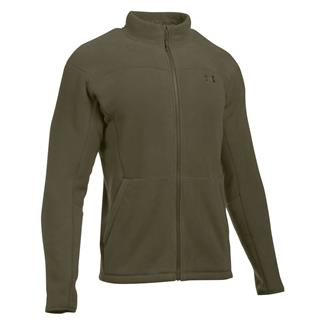 Under Armour Tactical ColdGear Super Fleece Marine OD Green / Marine OD Green