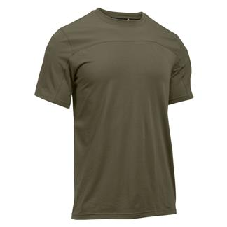 Under Armour Tactical Combat Shirt Marine OD Green / Marine OD Green