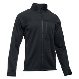 Under Armour Tactical Duty ColdGear Jacket Black / Black