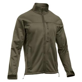 Under Armour Tactical Duty ColdGear Jacket Marine OD Green / Marine OD Green