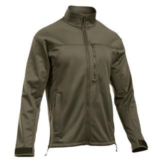 Under Armour Tactical Duty ColdGear Jacket Marine OD Green / Marine OD Green