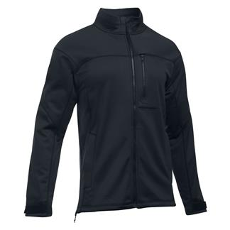 Under Armour Tactical Duty ColdGear Jacket Dark Navy Blue / Dark Navy Blue
