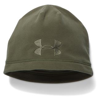 Under Armour Tactical Fleece Beanie Marine OD Green / Marine OD Green