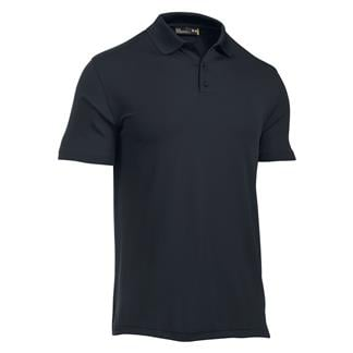Under Armour Tactical Performance Polo Dark Navy Blue / Dark Navy Blue