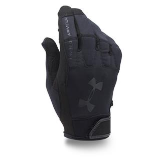 Under Armour Tactical Service Gloves Black / Black