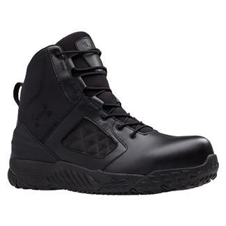 Under Armour Tactical Zip 2.0 Protect Black / Black / Black