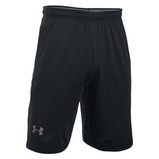 Under HeatGear Armour Raid Shorts Black / Steel
