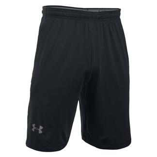 Under HeatGear Armour Raid Shorts Black / Steel