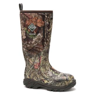 Muck Arctic Pro WP Mossy Oak Country