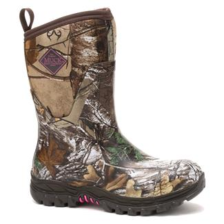 Muck Arctic Hunter WP Bark / Realtree Xtra / Phlox Pink