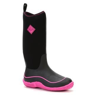 Muck Hale WP Black / Hot Pink