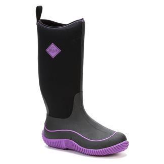 Muck Hale WP Black / Purple