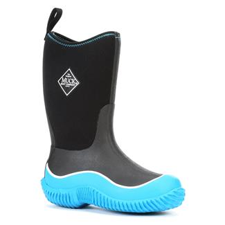 Kids' Muck Hale WP Blue / Black