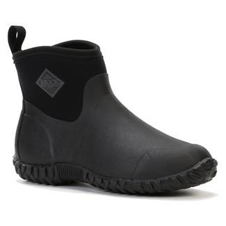 Muck Muckster II Ankle WP Black / Black