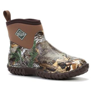Muck Muckster II Ankle WP Realtree Xtra