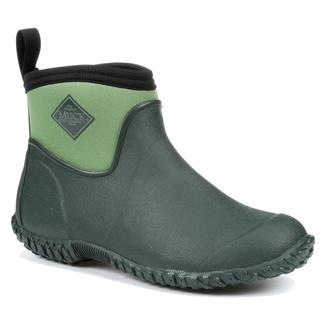 Muck Muckster II Ankle WP Green