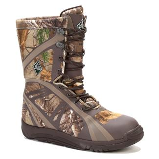 Muck Pursuit Shadow Lace Mid WP Realtree Xtra