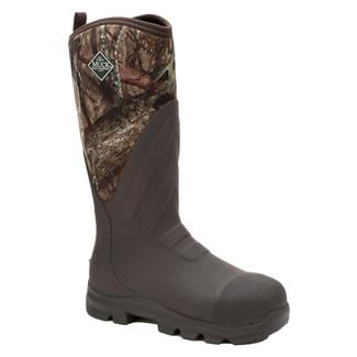 Muck Woody Grit ST WP Mossy Oak Country