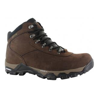 Hi-Tec Altitude OX i WP Dark Chocolate