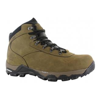Hi-Tec Altitude OX i WP Smokey Brown