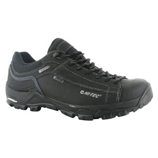 Hi-Tec Trail OX Low i WP Black / Goblin