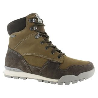 Hi-Tec Sierra Tarma i WP Brown / Cool Gray