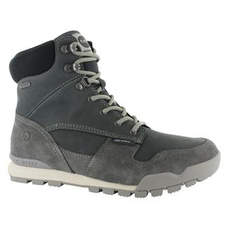 Hi-Tec Sierra Tarma i WP Charcoal / Cool Gray