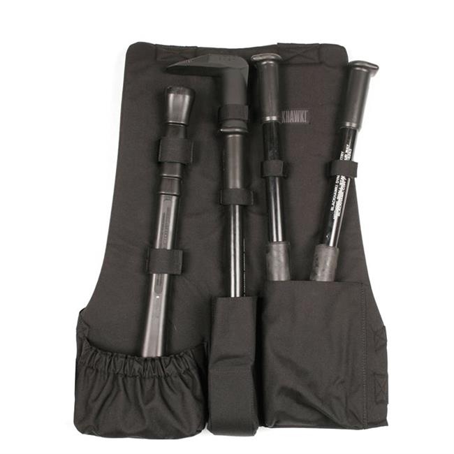 Blackhawk Dynamic Entry Manual Entry Tool Pack Black
