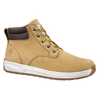 "Carhartt 4"" Lightweight Wedge Wheat Oil"