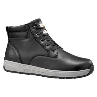 "Carhartt 4"" Lightweight Wedge Black Oil"