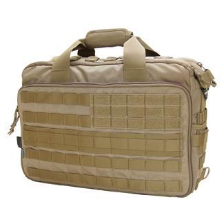 Hazard 4 Ditch Tactical Briefcase Coyote