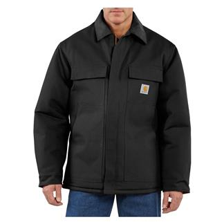 Carhartt Duck Traditional Coat Black