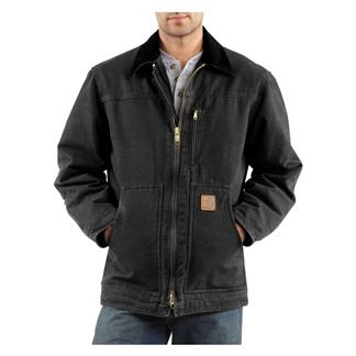 Carhartt Ridge Coat Black