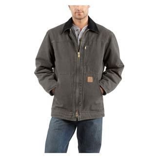 Carhartt Ridge Coat Gravel