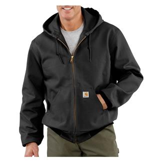 Carhartt Thermal Lined Duck Active Jacket Black