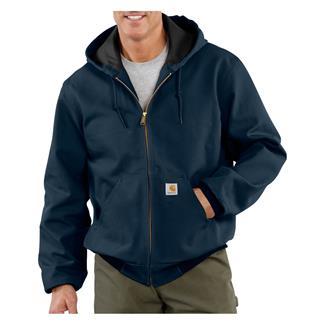 Carhartt Thermal Lined Duck Active Jacket Dark Navy