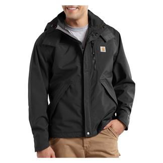 Carhartt Shoreline Jacket Black