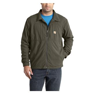 Carhartt Full Swing Briscoe Jacket Moss
