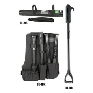 Blackhawk Dynamic Entry Tactical Entry Kit #2 Black