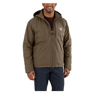 Carhartt Full Swing Cryder Jacket Canyon Brown