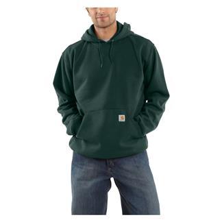 Carhartt Midweight Hoodie Canopy Green
