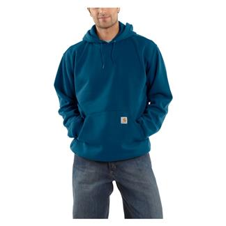 Carhartt Midweight Hoodie Superior Blue
