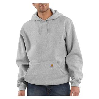 Carhartt Midweight Hoodie Heather Gray