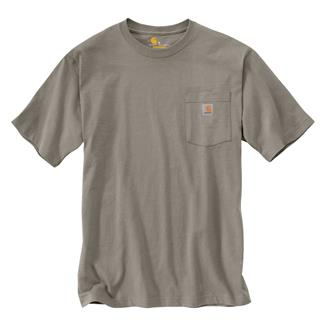 Carhartt Workwear Pocket T-Shirt Desert