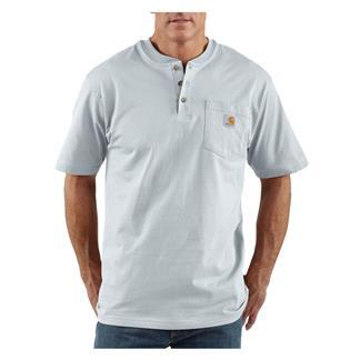 Carhartt Workwear Pocket Henley Ash
