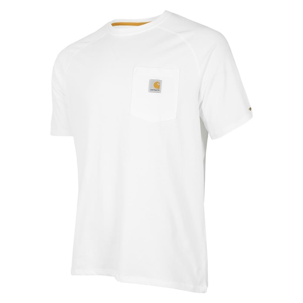 delmont men Shop the carhartt force® cotton delmont short-sleeve t-shirt for men's at carharttcom for men's shirts that works as hard as you do.