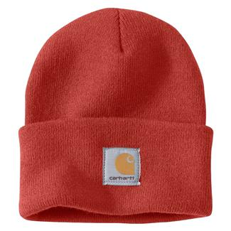 Carhartt Acrylic Watch Hat Chili
